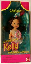 Li'l Friends of Kelly Chelsie doll 1996 16004