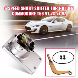 Short Shifter For Holden Commodore Monaro VT VX VY VZ LS1 6Speed T56 Quick Shift