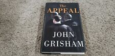 The Appeal by John Grisham (2008, Hardcover)