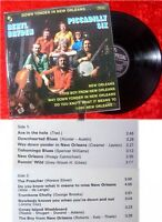 LP Beryl Bryden & Piccadilly Six: Down Yonder in...