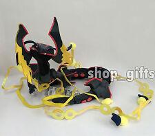 "Pokemon GO Plush Shiny Mega Rayquaza #384 Soft Toy Stuffed Animal Teddy 29"""