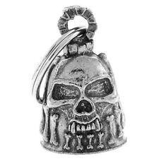 Bones Guardian Bell / Skull Motorcycle Gremlin Bell