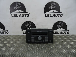 10R023539 KW2000 Radio CD Player Ford C MAX