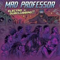 Mad Professor - Electro Dubclubbing (NEW CD)