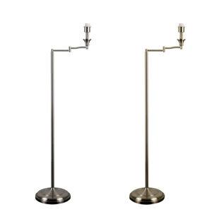 Swing Arm Floor Lamp For Sale Ebay