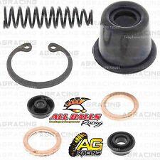 All Balls Rear Brake Master Cylinder Rebuild Repair Kit For Honda CRF 450R 2010