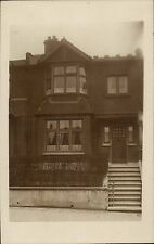 Westcombe Park, Greenwich. 27 Halstow Road.
