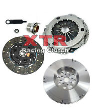 XTR OE CLUTCH KIT+CHROMOLY FLYWHEEL for TOYOTA TACOMA TUNDRA T100 4RUNNER 3.4L