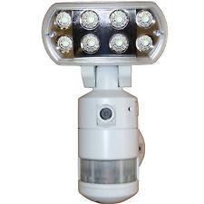 Versonel Nightwatcher Pro LED Security Camera Tracking Light w/ WiFi VSLNWP802