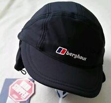 Berghaus Windstopper Mountain Cap Hat Fleece Windproof S or M (RRP £32.50) BNWT