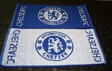 CHELSEA FC Official Bar Towel 100% Cotton FREE POST UK