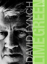 NEW! David Lynch - The Lime Green Box Set (DVD, 2008, 9-Disc Set)
