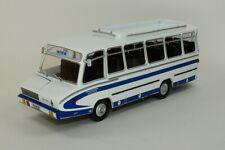 CAR / BUS BERLIET STRADAIR 20 RS 612 1966 IXO 1/43 - CAMIONS BERLIET HACHETTE 35