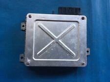ROVER 400 2.0 BENZINA T-SERIES MOTORE ECU (part # MKC104052)