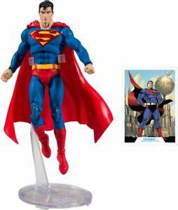 DC Multiverse Superman Action Comics #1000 New Sealed McFarlane Toys