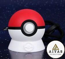 Pokeball Plus Stand Soporte Pokemon Let's Go Pikachu & Evee Quality 3D Printed