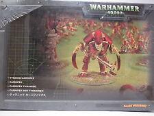 WARHAMMER 40K 51-10 - CARNIFEX  - TYRANID CARNIFEX