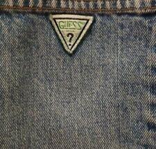Vintage Blue GUESS Denim Men's Jeans 32 x 33