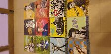 Elvis Presley collezione completa dodici LP nuovi incelofanati