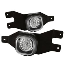 Spyder 5015648 LED Fog Lights Black For 2000-2005 Ford Excursion 2pc NEW