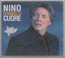 NINO D'ANGELO CUORE  VERSIONI ORIGINALI CD F.C SIGILLATO!!!