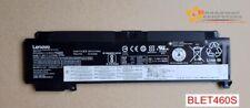 Genuine 01AV405 01AV406 Battery for LENOVO Thinkpad T460s T470s SB10J79003