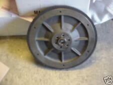 New Jeep 2.5 Liter Flywheel