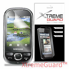 XtremeGUARD Samsung Galaxy 5 i5500 LCD Screen Protector