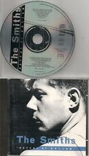 CD ALBUM 16 TITRES--THE SMITHS--HATFUL OF HOLLOW--1984