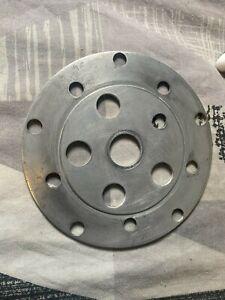 Old school bmx power disc chain ring skyway haro raleigh team burner gt hutch