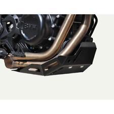 BMW F 650 f650/F 700 f700 Gs Bj 2008-17 Moteur Protection dispositifs de protection arrière Noir