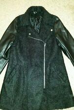 H&M Faux Leather Biker Jackets for Women