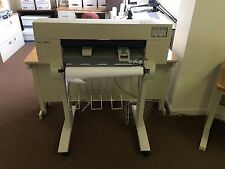 Hewlett Packard HP DesignJet 450C Plotter