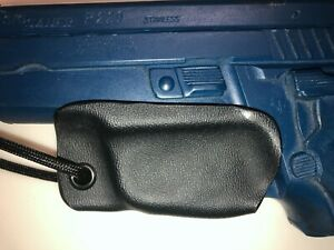Kydex Trigger Guard for P229 without Rail