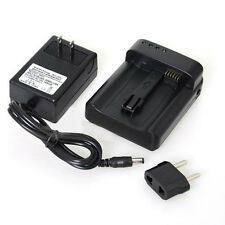 EN-EL4 ENEL 4A Battery Smart For Nikon D2H D2Hs D2Xs D3X MH-21 MH-22 US Charger