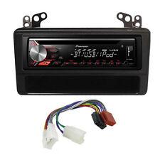 Pioneer DEH-3900BT Car CD MP3 Bluetooth USB Stereo Fitting Kit for Toyota RAV4