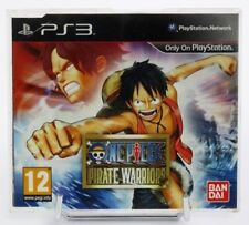 One Piece Pirate Warriors PROMO only not for resale PRESS PS3 playstation sony