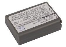 Li-ion Battery for Olympus EM5, E-M5, OM-D NEW Premium Quality