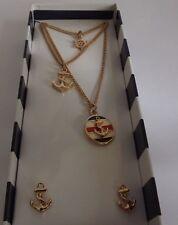 Avon Velma Necklace & Earring Gift Set,Bargain,Giftset For Her,Birthday Gift