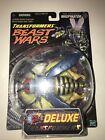 1999 Beast Wars Rare Fox Kids Edition Waspinator Predacon Re-colour Figure For Sale