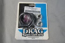 NOS Drag Specialties 02 Sensor Bung Adapter for Harley FL '09 to '10 1861-0594