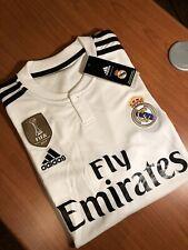 🚨 Maglia Real Madrid ⚪️⚪️ 2018/2019 - taglia L