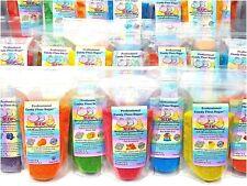 Candy Floss Cotton Sugar EiF  227g - 8oz  Buy 3 get 2 free. 45 choices sticks.