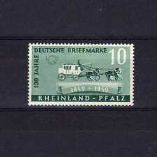ALLEMAGNE - RHENO PALATIN n° 48 neuf avec charnière