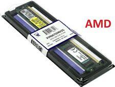 MEMORIA RAM KINGSTON KVR667D2N5/2G 2GIGA PC DESKTOP DDR2 800MHz SOLO AMD!!!!