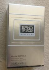 Erno Laszlo White Marble Cleansing Bar - Step 1 - 5.3 oz. Sealed Box