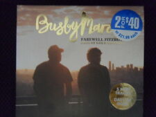 Busby Marou/Farewell Fitzroy Days of golden Edi.Australia Digipack 17 Track/CD