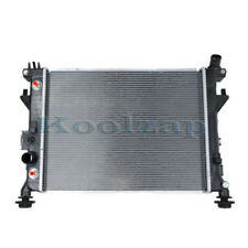 Radiator For Pontiac Solstice Saturn Sky TYC13050