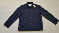"UNIVERSAL WORKS. WOOL & COTTON ""WAMUS"" JACKET. SIZE, UK.S. ""BNWT""."