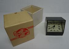 "Mechanischer "" Europa "" Wecker ovp. - vintage alarm clock - made in Germany"